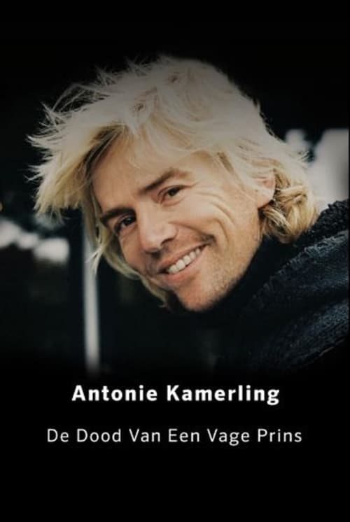 Antonie Kamerling: De dood van een vage prins