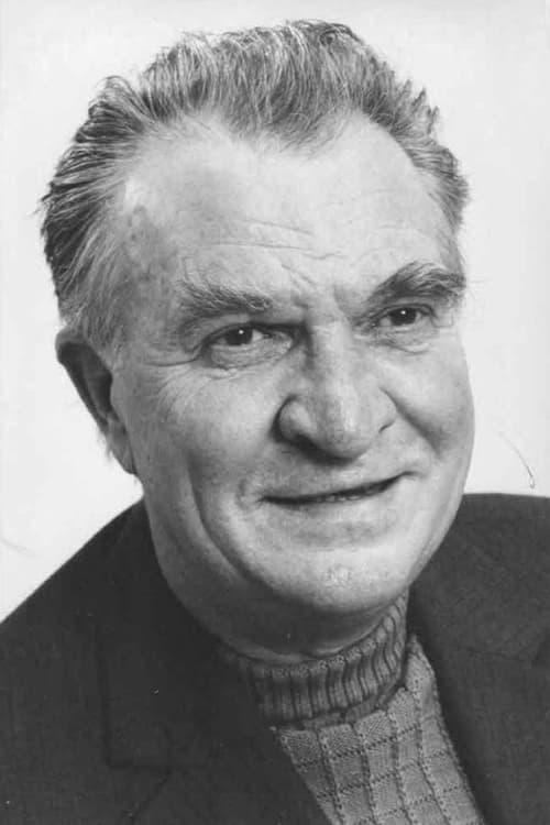 Miloš Vavruška