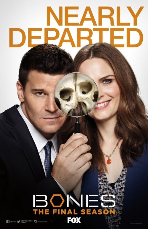 Watch Bones Season 12 in English Online Free