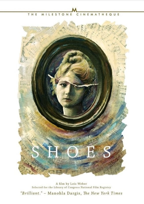 Largescale poster for Shoes