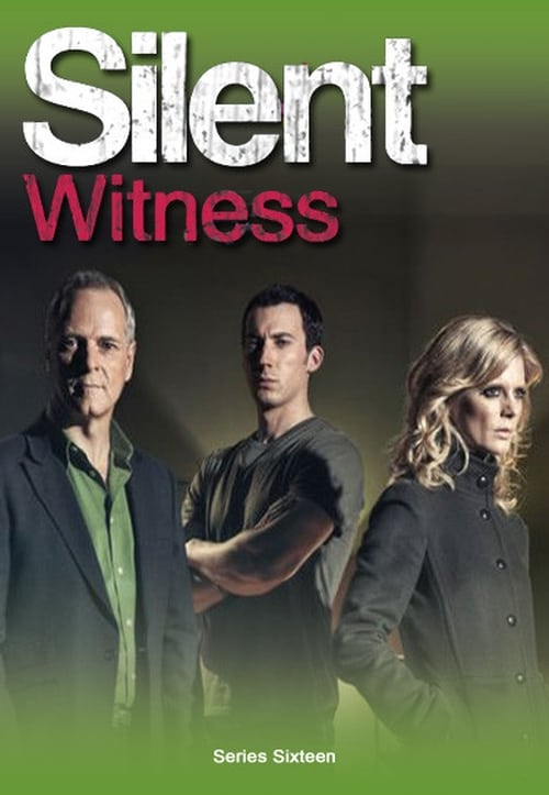 Watch Silent Witness Season 16 in English Online Free