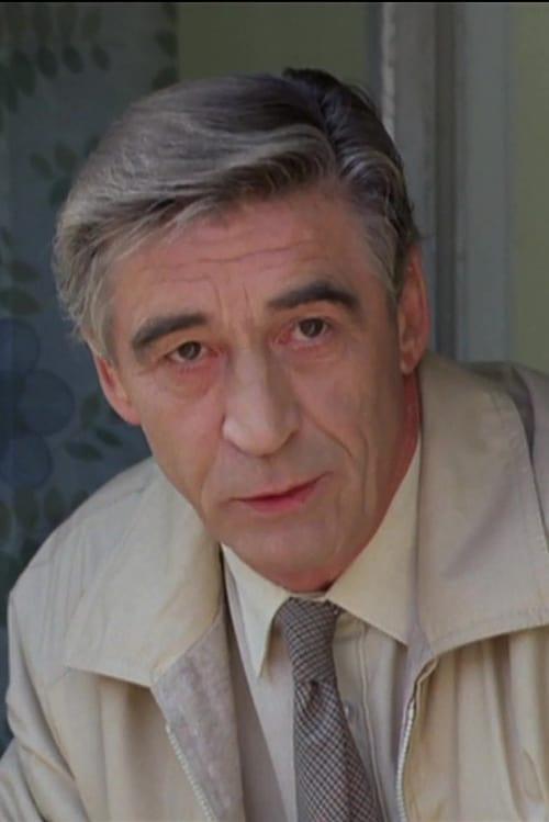 Jürgen Frohriep