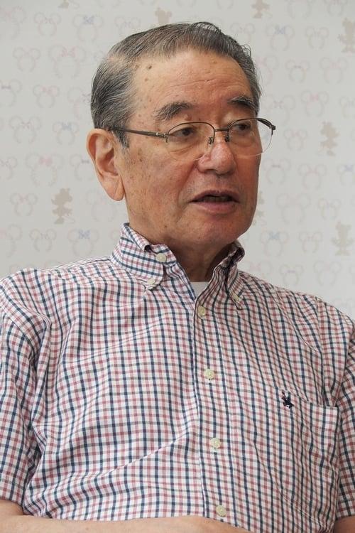 Tatsuyoshi Ehara
