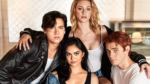 Riverdale Season 4 Episode 16 : Chapter Seventy-Three: The Locked Room