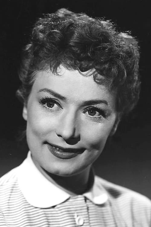 Lily Broberg