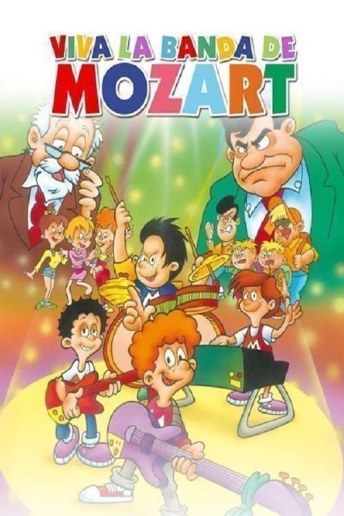 Viva la banda de Mozart
