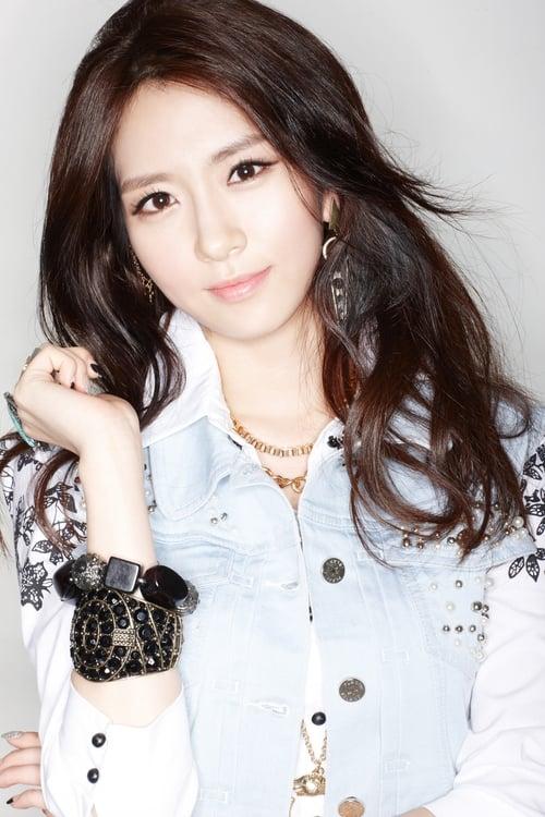 Lee Hyang-sook