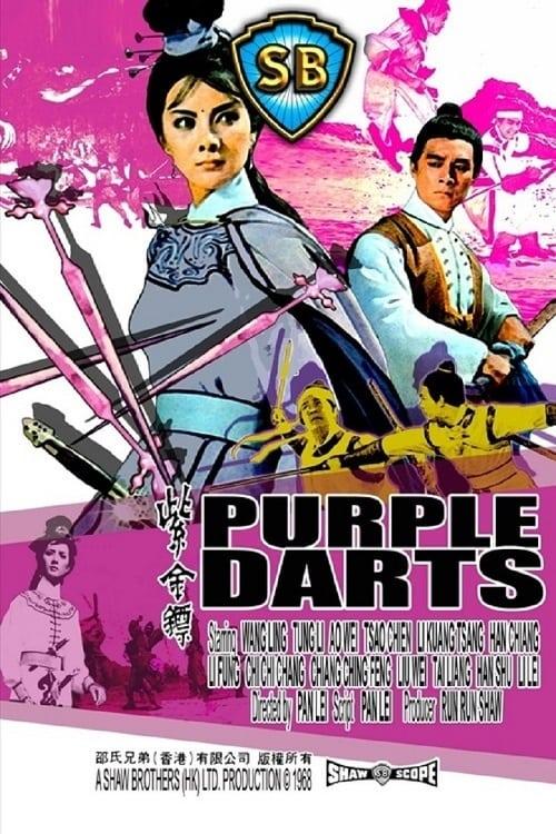 Purple Darts