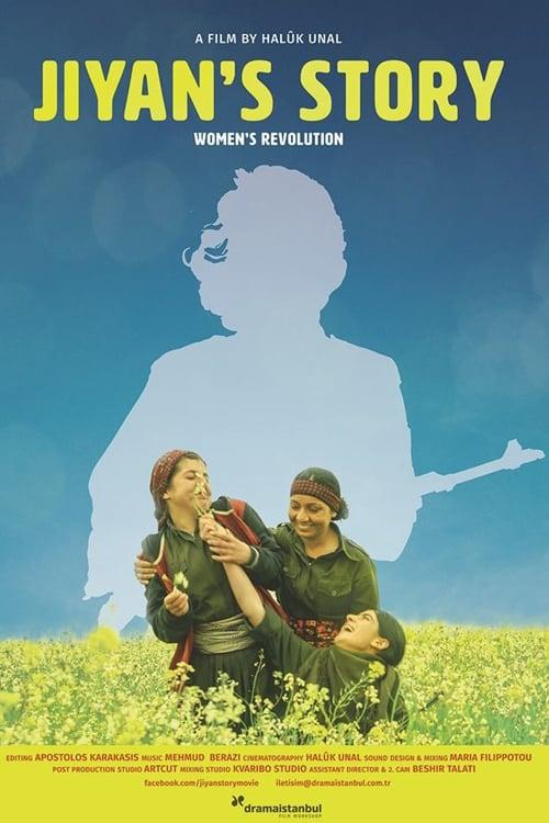 Watch Jiyan's Story Full Movie Download