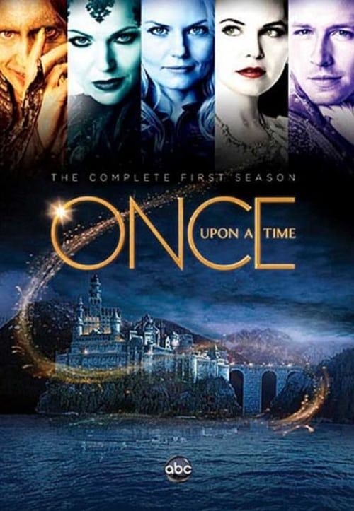 Watch Once Upon a Time Season 1 in English Online Free