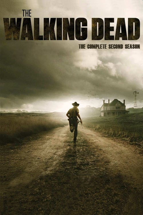 Watch The Walking Dead Season 2 in English Online Free