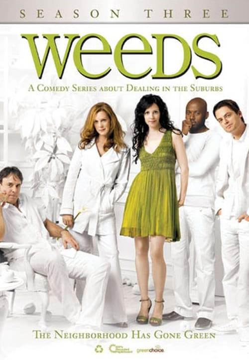 Watch Weeds Season 3 in English Online Free