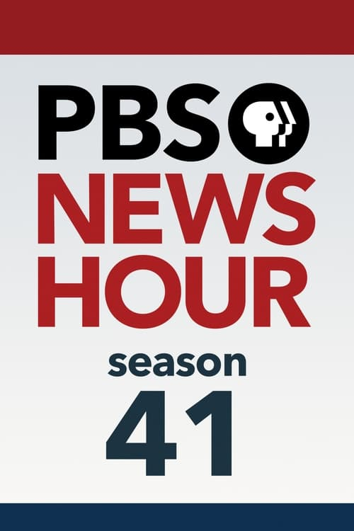 PBS NewsHour - Season 41