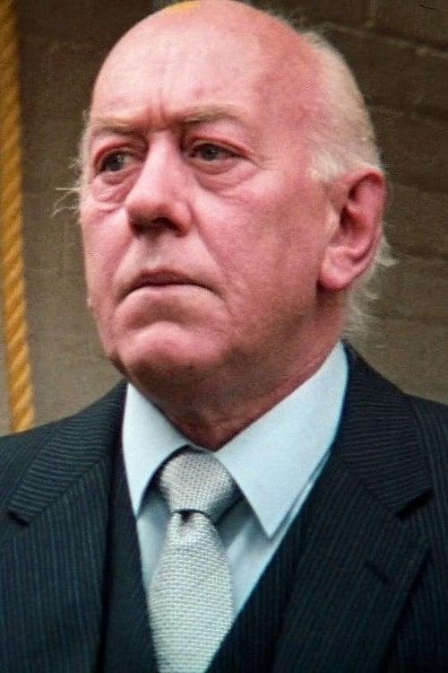 Bob Todd