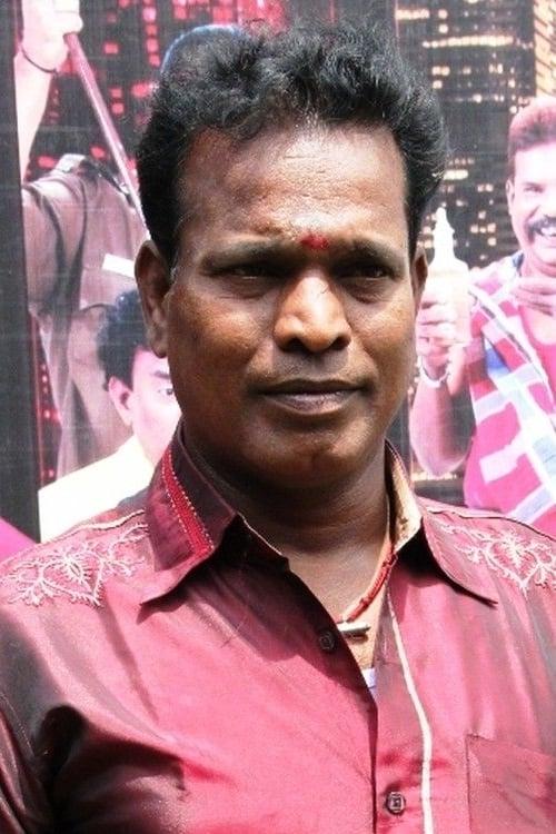 Mahanadhi Sankar