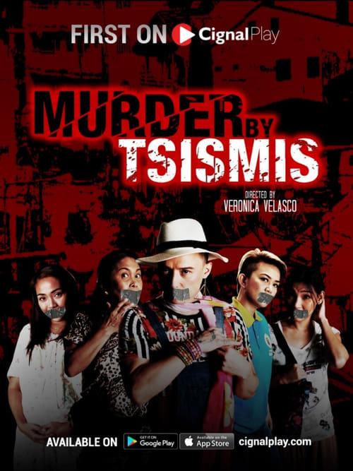 Murder By Tsismis