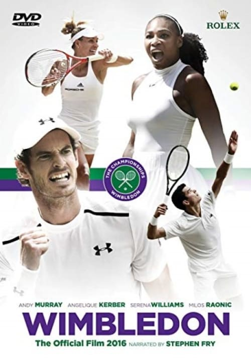 Wimbledon Official Film 2016