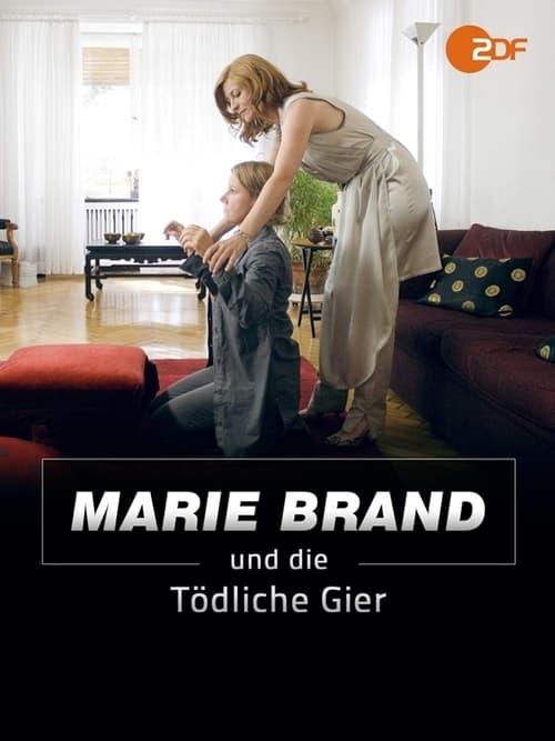 Marie Brand und die tödliche Gier