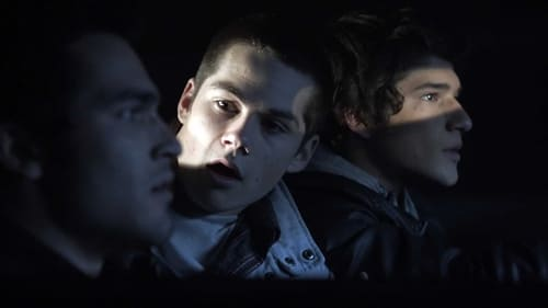 Watch Teen Wolf S1E9 in English Online Free | HD