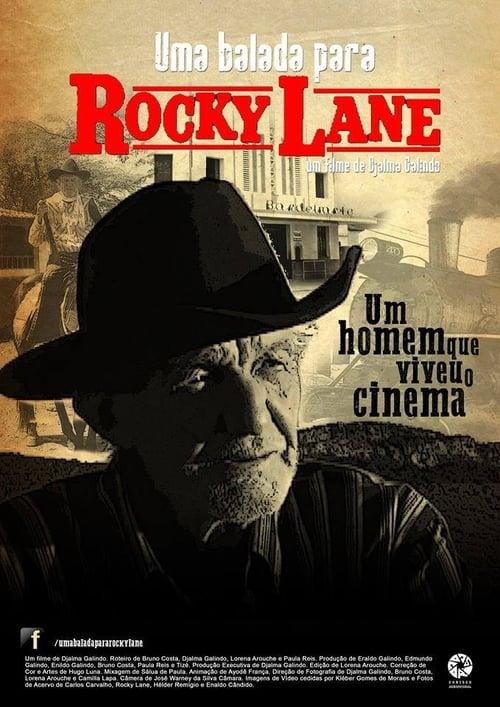 Uma Balada para Rocky Lane