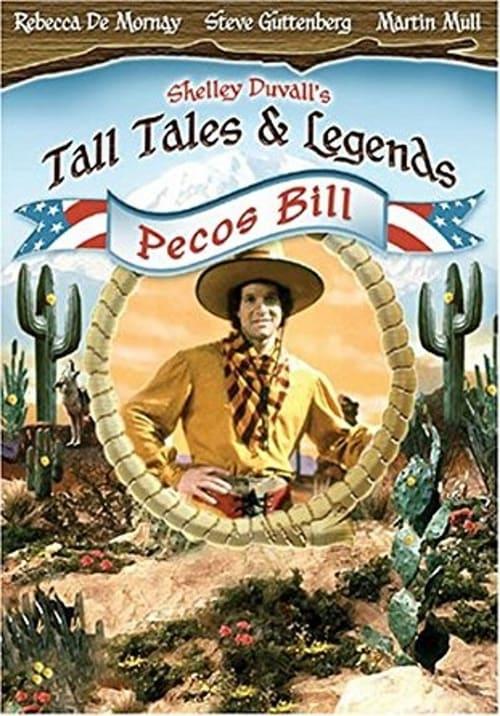 Tall Tales & Legends: Pecos Bill