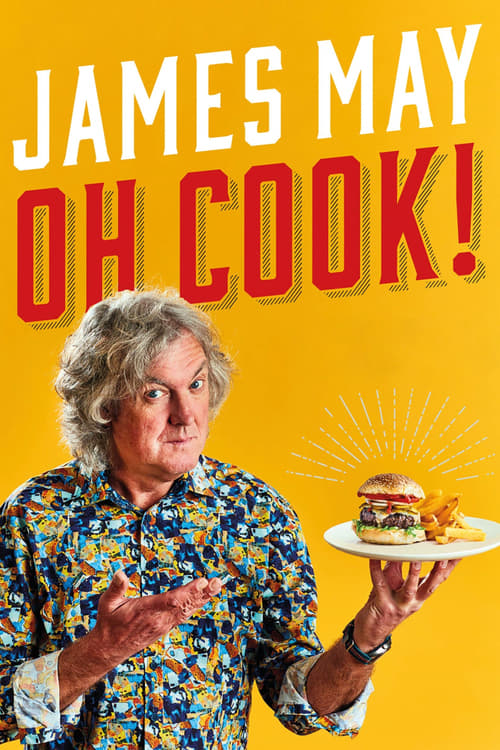 James May: Oh Cook!