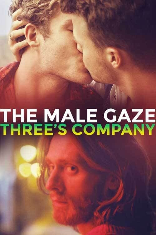 The Male Gaze: Three's Company