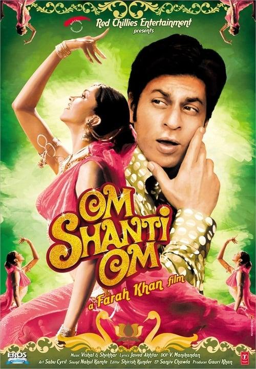 Om Shanti Oshana Movie Download 720p walandr