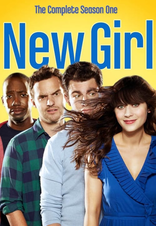 Watch New Girl Season 1 in English Online Free