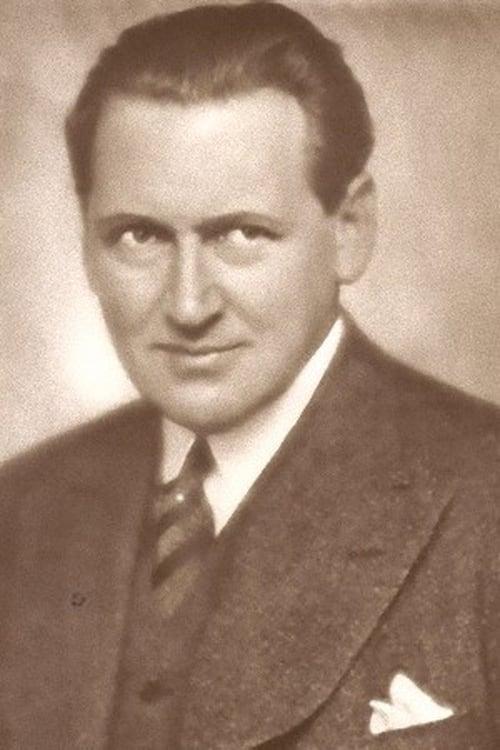 Ernst Stahl-Nachbaur