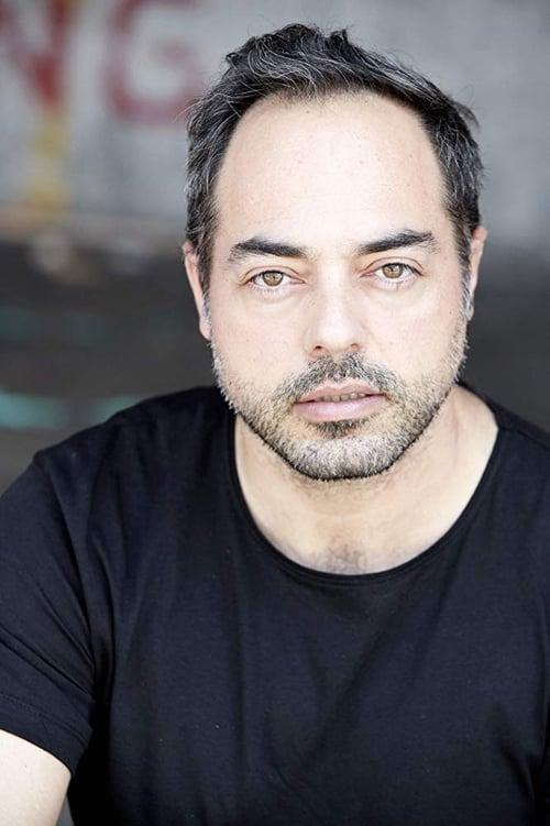 Mario Tardón