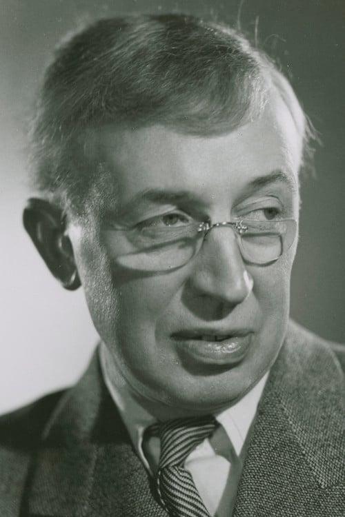 Olof Molander