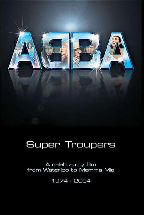 ABBA: Super Troupers