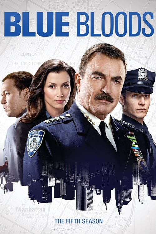 Watch Blue Bloods Season 5 in English Online Free