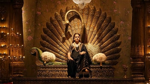 Manikarnika : The Queen of Jhansi