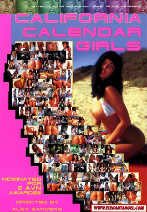 California Calendar Girls