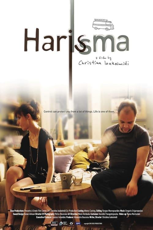 Harisma
