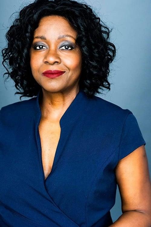 Connie Jackson