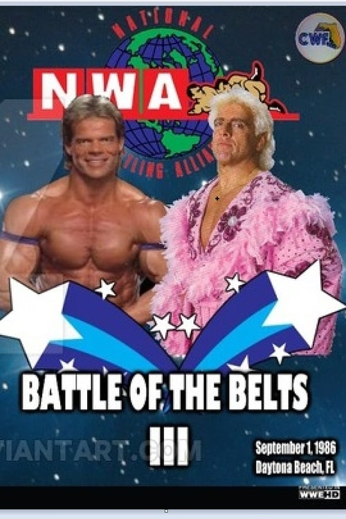 NWA Battle of The Belts III