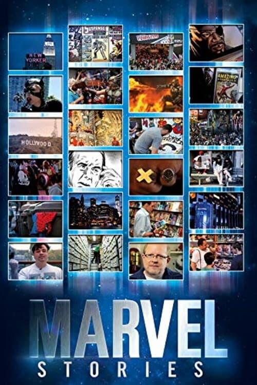 Marvel Stories