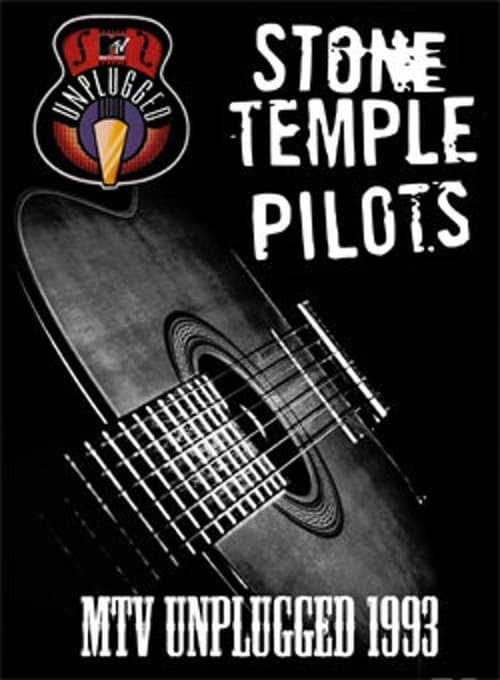 Stone Temple Pilots: MTV Unplugged 1993