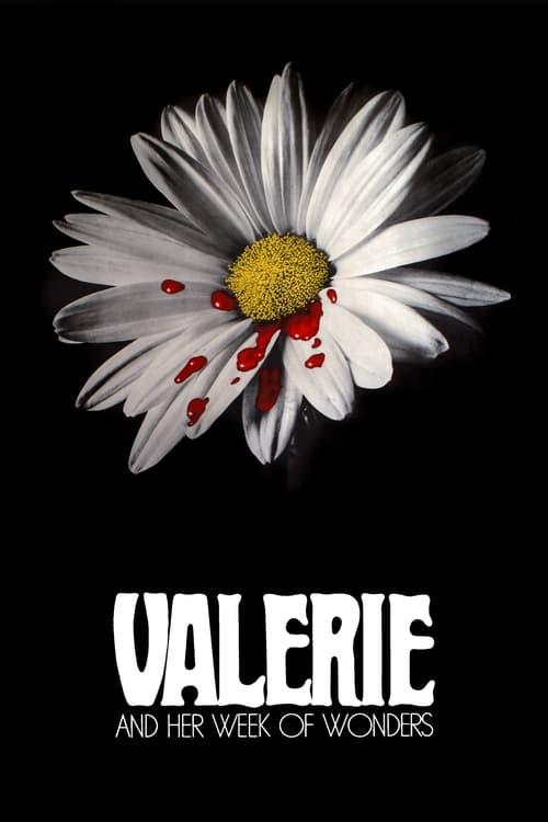 Valerie and Her Week of Wonders