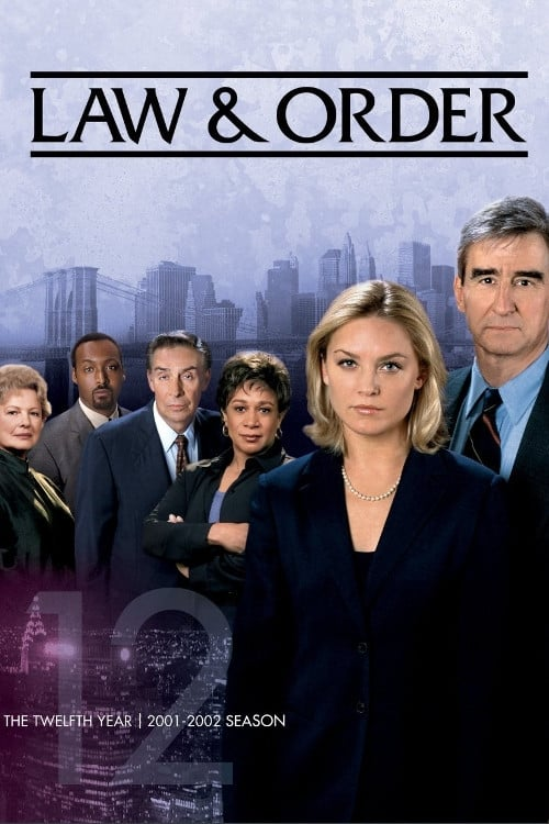 Watch Law & Order Season 12 in English Online Free