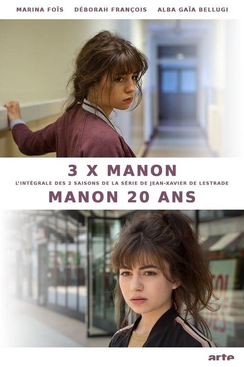 Three Times Manon