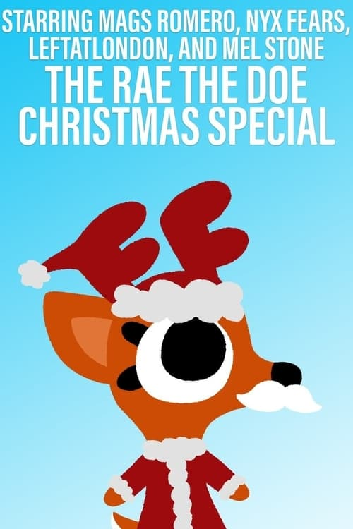 The Rae the Doe Christmas Special
