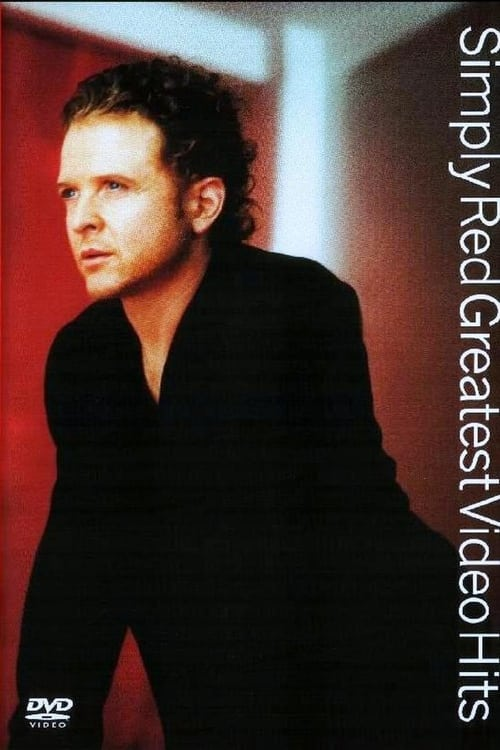 Largescale poster for Simply Red – Greatest Video Hits