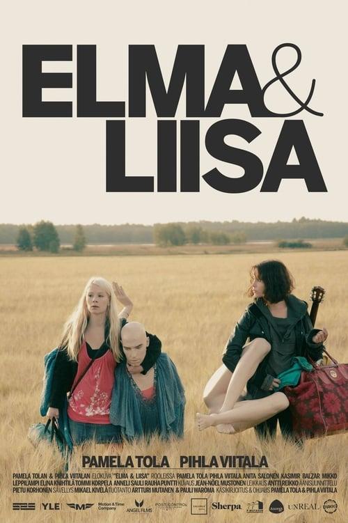 Elma ja Liisa
