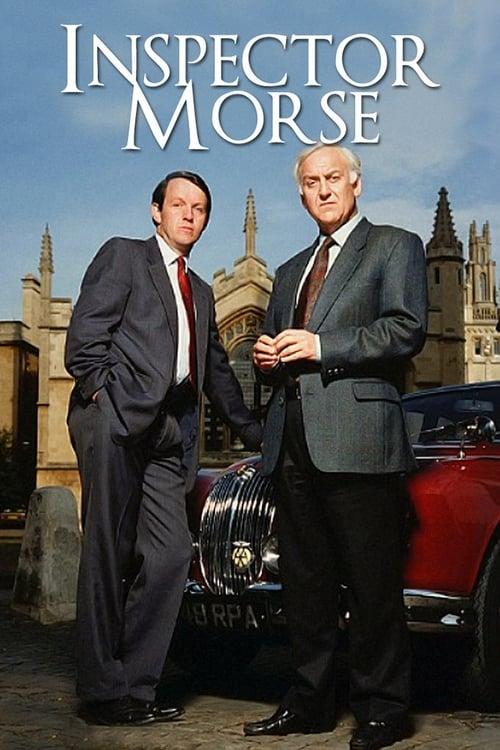 Inspector Morse poster