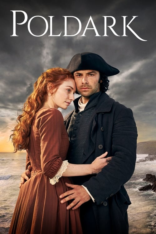 Watch Poldark (2015) in English Online Free | 720p BrRip x264
