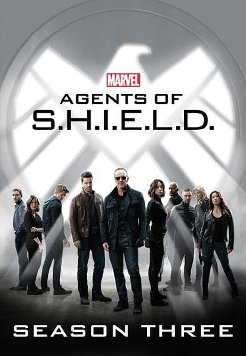 Watch Marvel's Agents of S.H.I.E.L.D. Season 3 in English Online Free